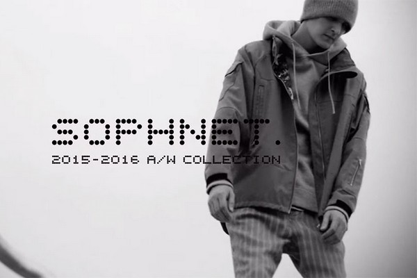sophnet-fall-winter-2015-collection-video