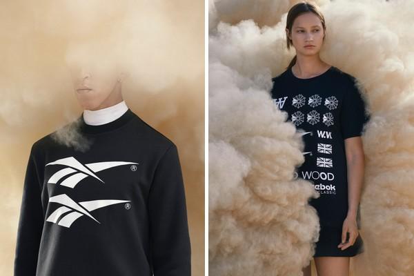 reebok classic fashion