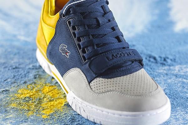 Freaker L Missouri ve X Sneaker Lacoste vmN0w8n