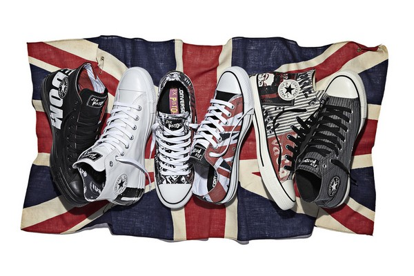 Converse Nouvelle Collection 2016