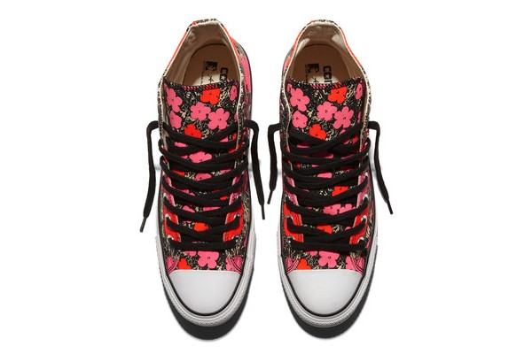converse all star nouvelle collection