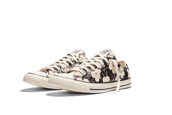 683aae250377 ... Converse Chuck Taylor All Star Andy Warhol 2016 Collection  Andy Warhol  x ...