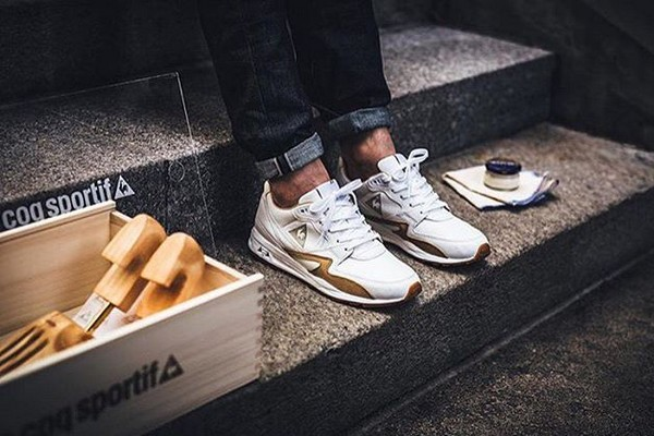 Le Coq Sportif Made In France