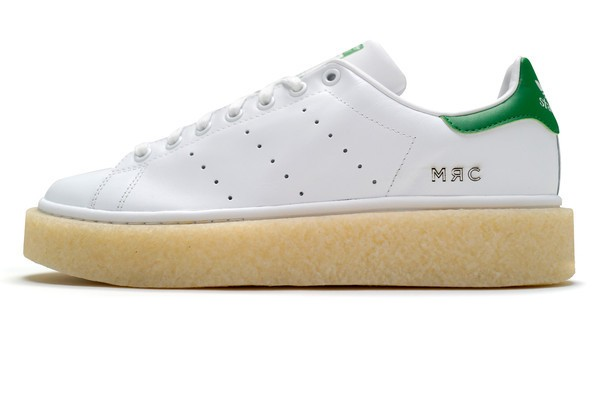 au début des années soixante et fabriqué dès 1963 en Alsace, cette tennis est commercialisée à partir de 1965 sous le nom d'Adidas Robert Haillet,