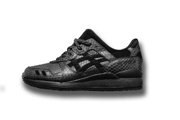 basket asics gel foot locker