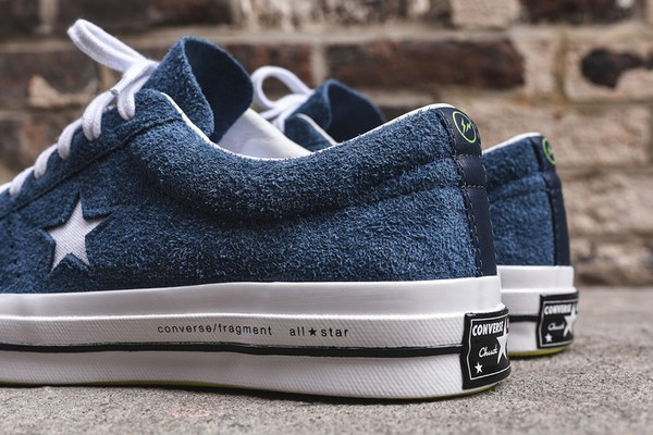 converse x fragment design one star