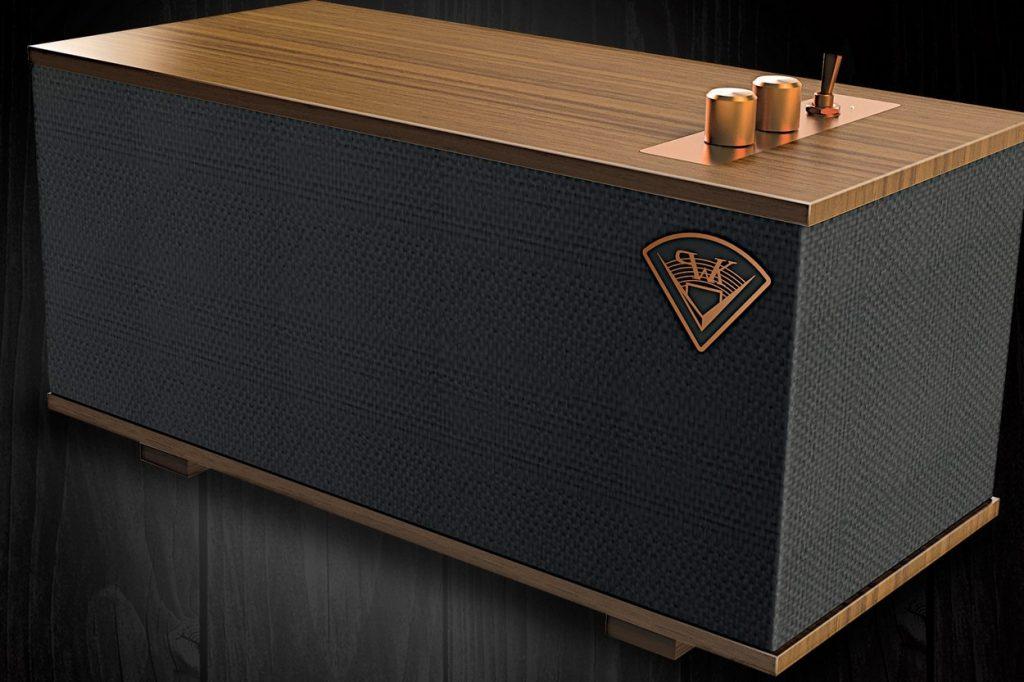 Klipsch Présente la Gamme Heritage Wireless