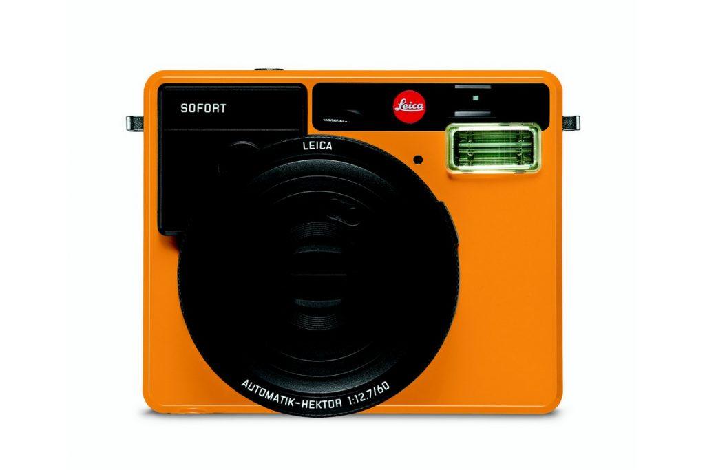 Appareil Photo Instantané Leica SOFORT