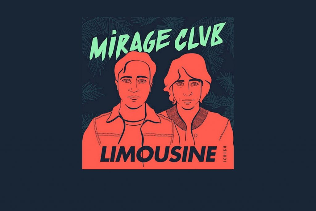 MIRAGE CLUB - Limousine