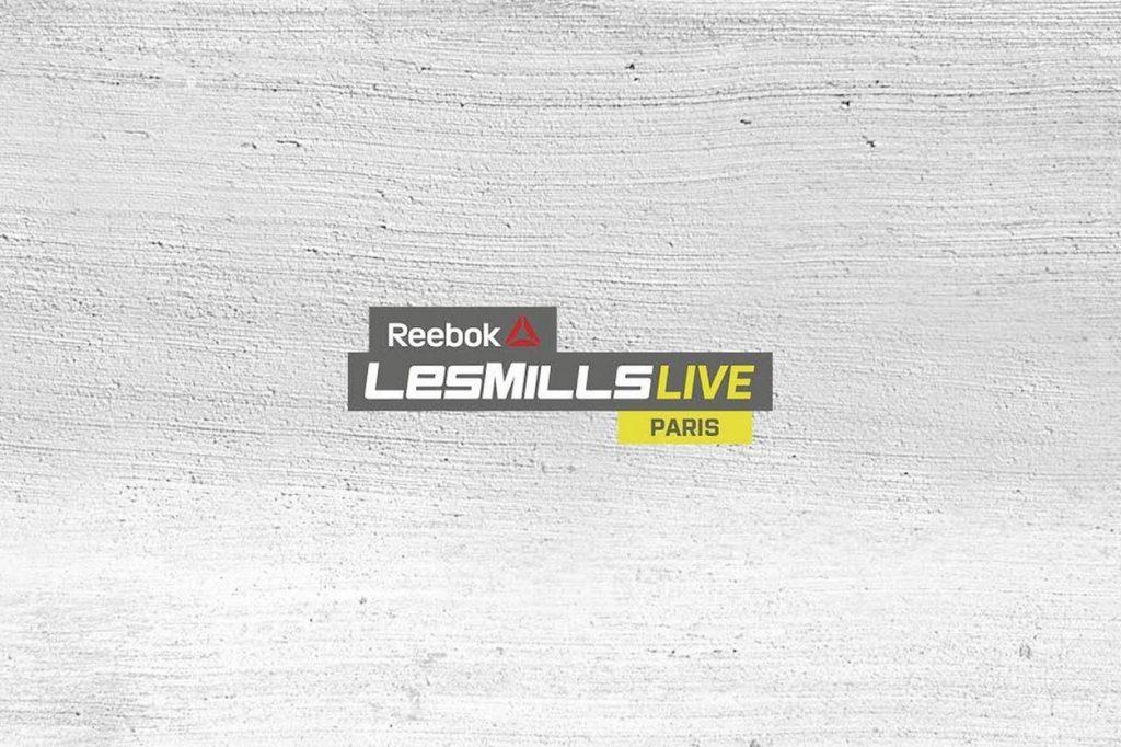 Reebok x LesMills Live