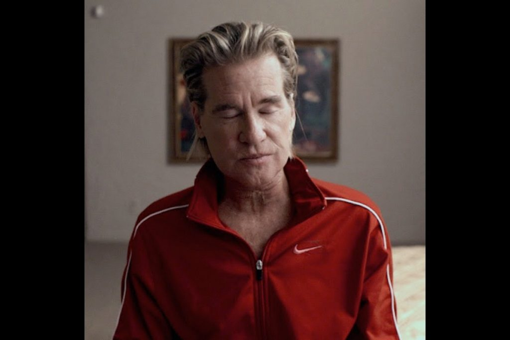 "Clip ""Animals"" de Oneohtrix Point Never avec Val Kilmer"