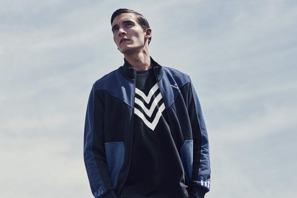 adidas Originals x White Mountaineering Automne/Hiver 2016