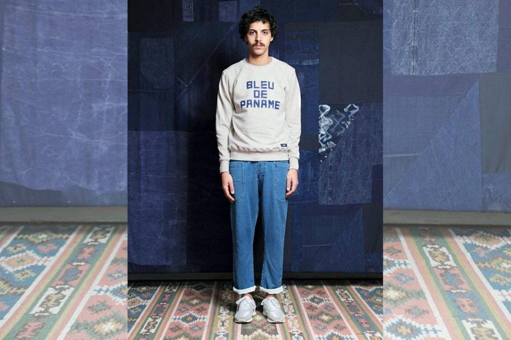Bleu de Paname présente son Lookbook Automne/Hiver 2016