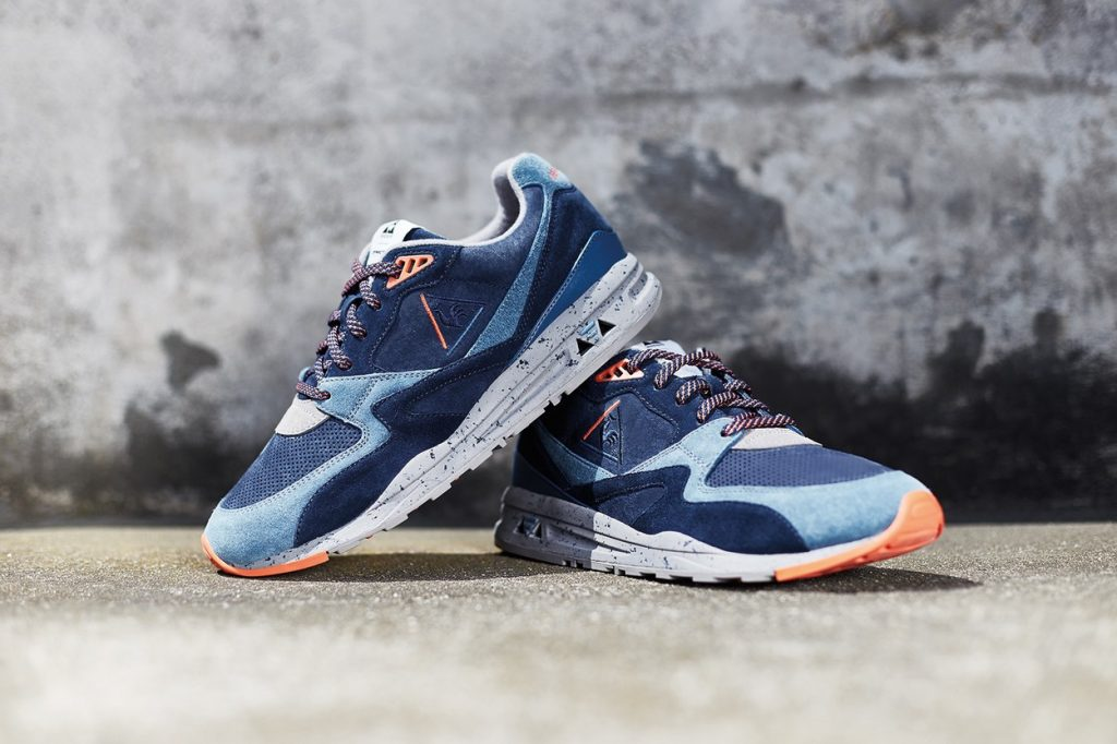 Le coq sportif Pack Dynactif Outdoor Automne/Hiver 2016