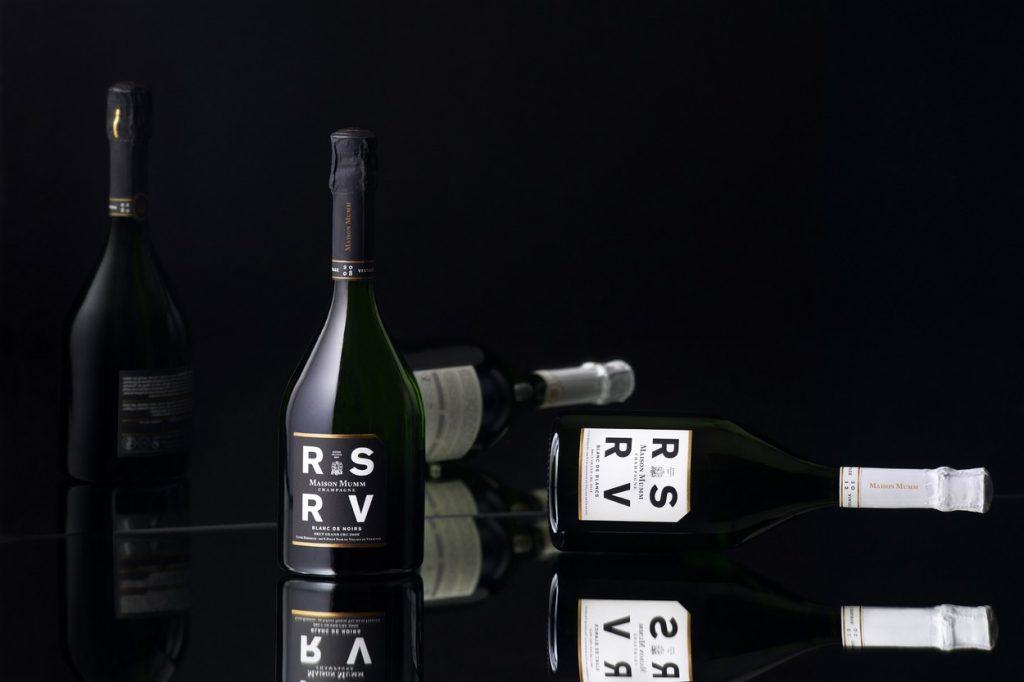 Maison Mumm RSRV