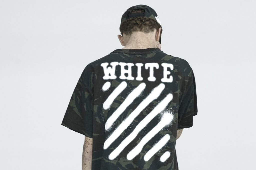 Off-White x MatchesFashion.com
