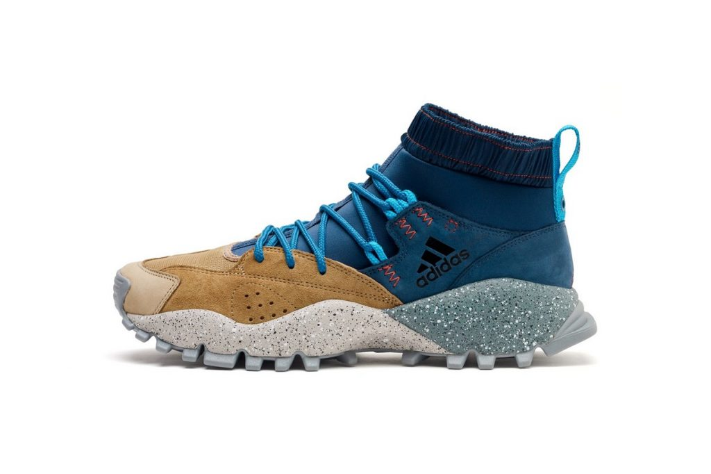mita Sneakers x adidas Consortium Seeulater
