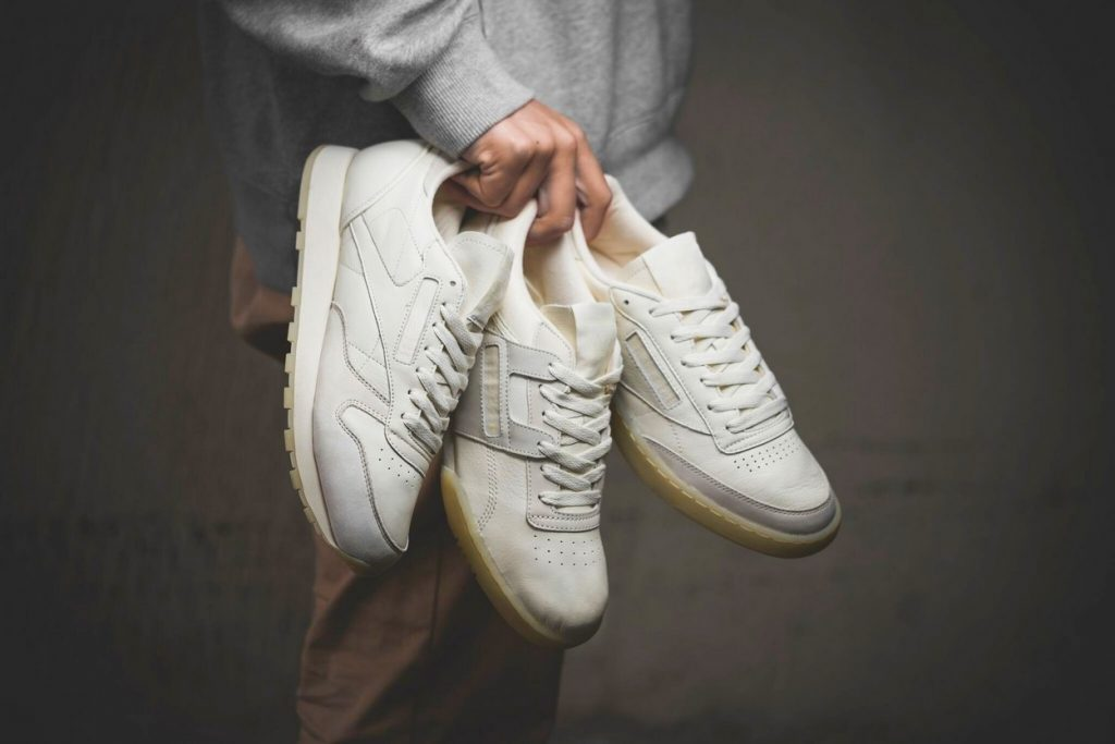 Reebok Classic Buttersoft Pack