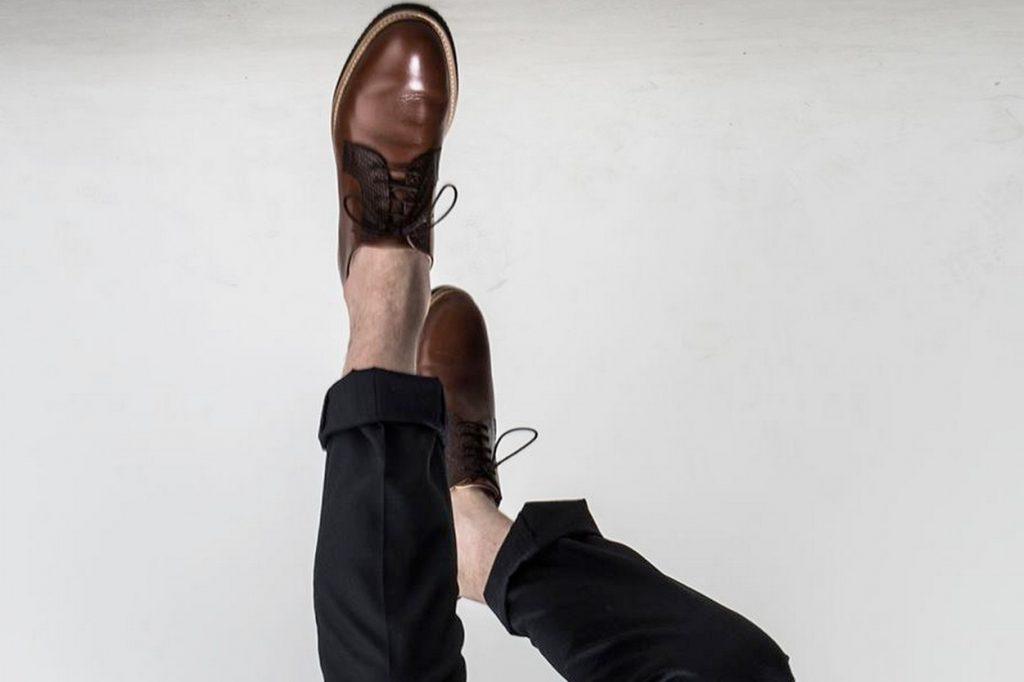SUBTLE sort sa Première Collection de Chaussures