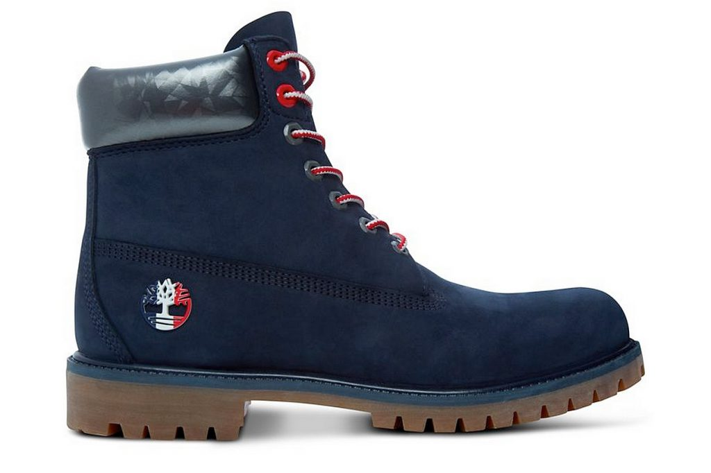 Série Limitée Timberland 6-Inch City Pack