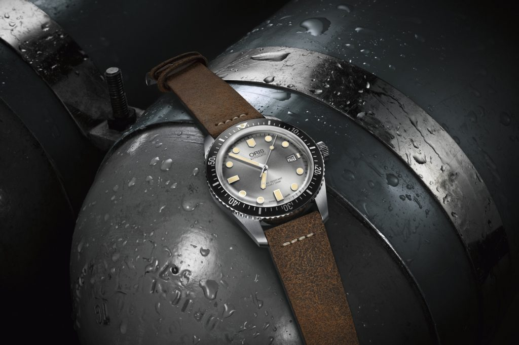 ORIS Divers-Sixty Five