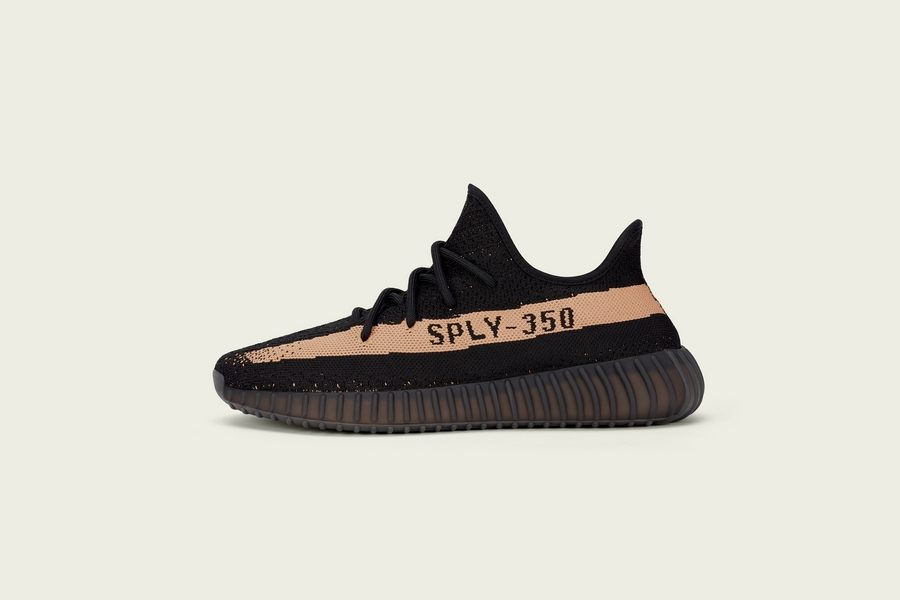 adidas yeezy350 v2 copper 01