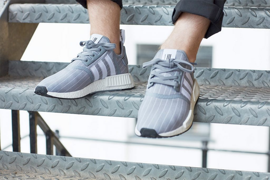 Bedwin & the Heartbreakers x adidas NMD_R1