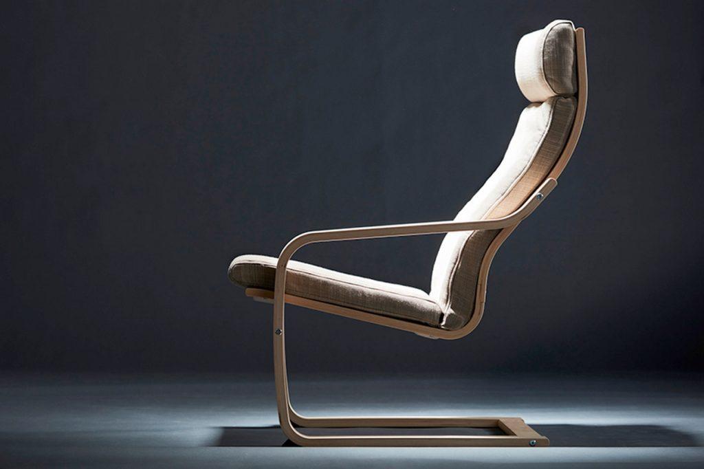 IKEA POÄNG Chair 40th anniversary