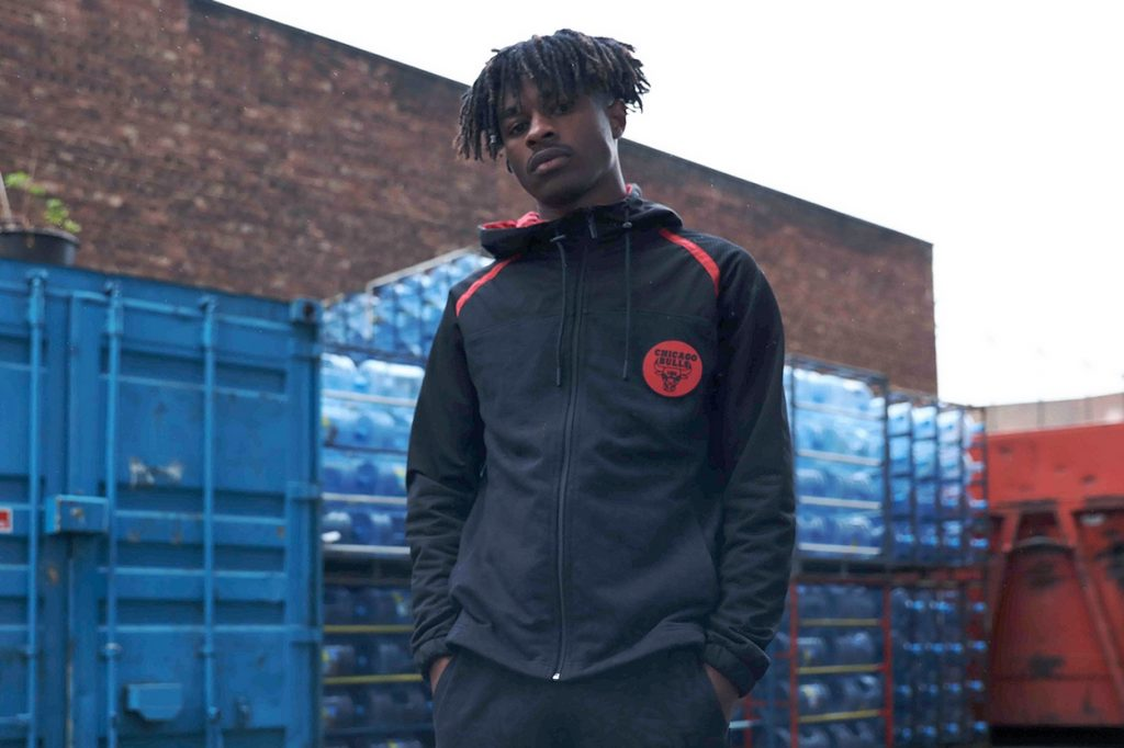 Foot Locker Europe et la NBA s'associent pour une collection Lifestyle