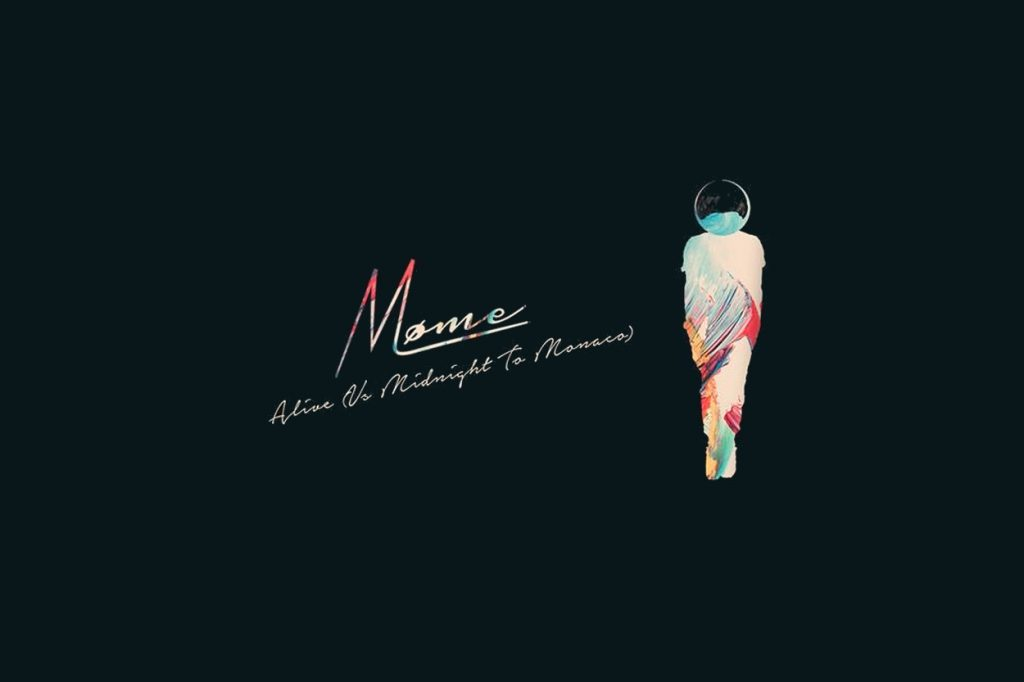 "Voici le Nouveau Clip ""Alive"" de Møme vs Midnight To Monaco"