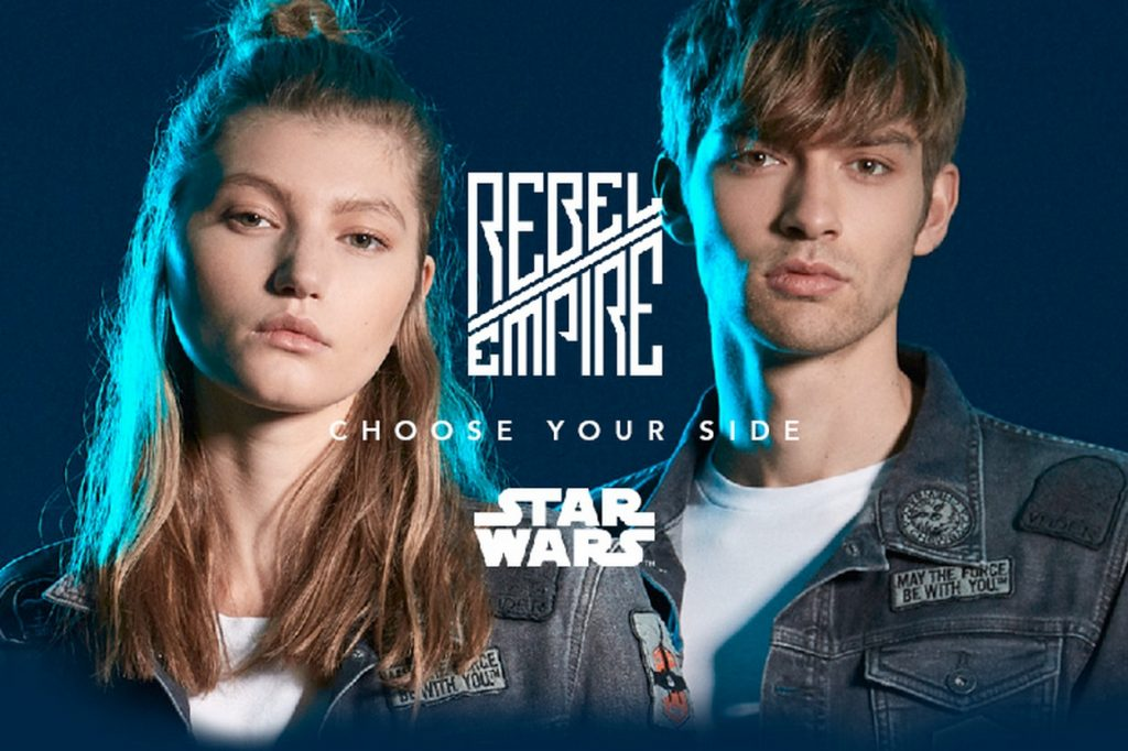 Pepe Jeans x Star Wars