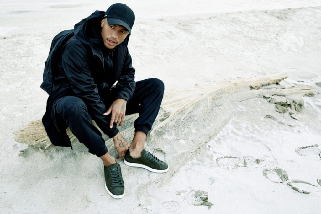 Collection PUMA x Stampd Automne/Hiver 2016