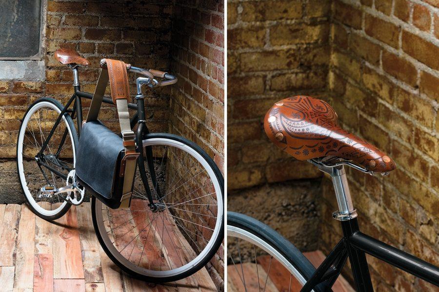 vault by vans collabore une nouvelle fois avec brooks england. Black Bedroom Furniture Sets. Home Design Ideas