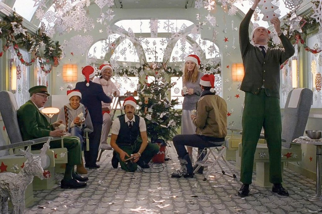 "Wes Anderson réalise le film ""Come Together"" pour H&M"