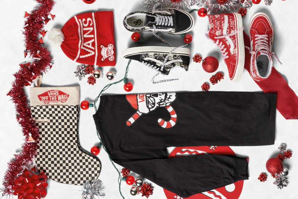 Vans Van Doren Approved collection