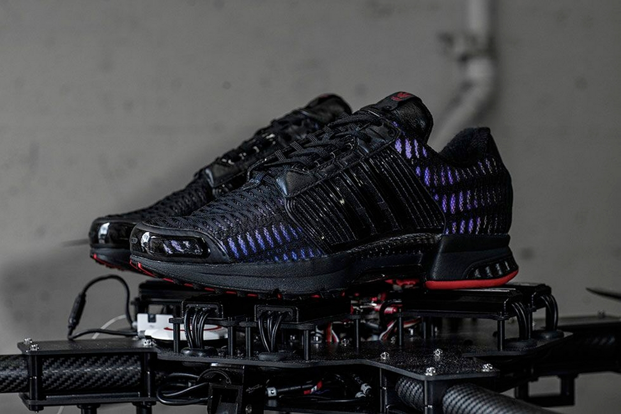 detailed look 10b25 118c5 Shoe Gallery x adidas Climacool