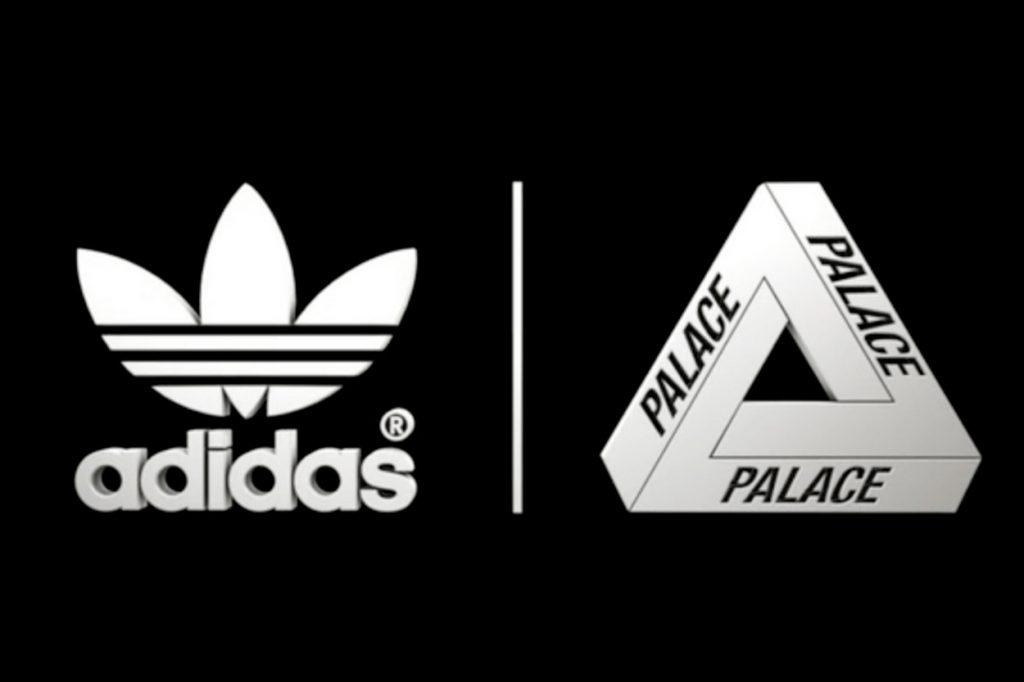 adidas Originals et PALACE Skateboards dévoilent leur deuxième collab