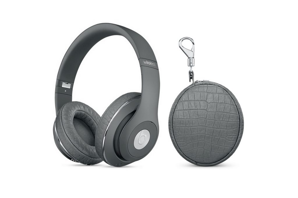 Beats by Dr. Dre x Alexander Wang
