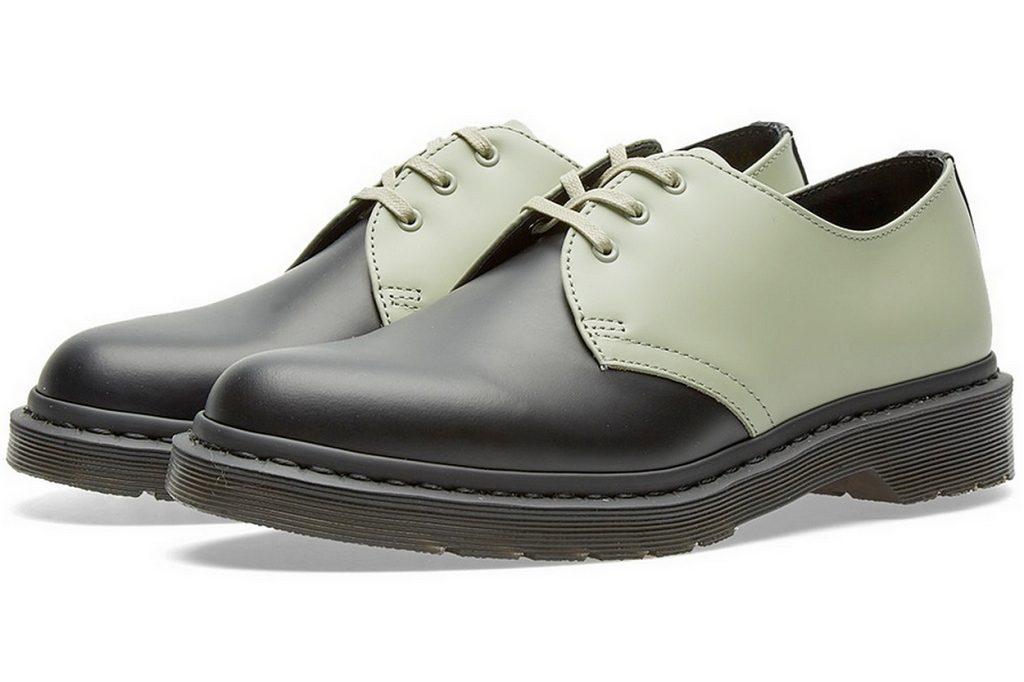 Concepts x Dr. Martens 1461 Shoe