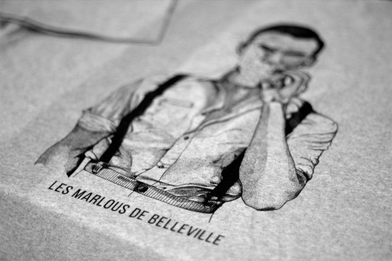 Gang de Paris Les Marlous de Belleville