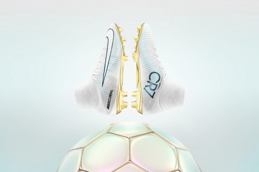 Nike Mercurial Superfly CR7 Vitórias