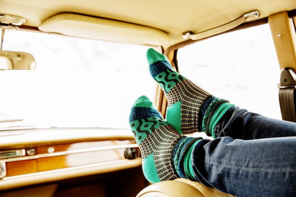 Collection chaussettes Protest Automne/Hiver 2016