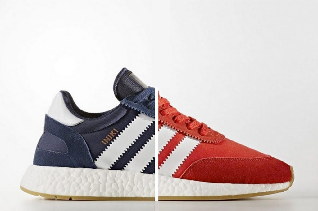 adidas Originals Iniki Runner Boost