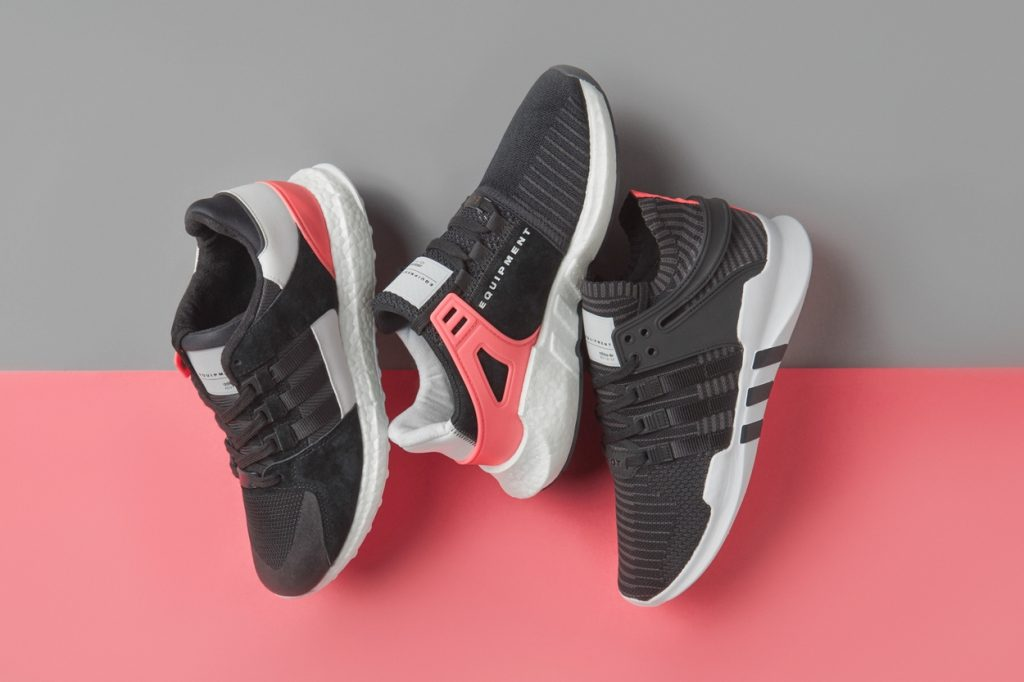 adidas Originals dévoile sa nouvelle collection EQT