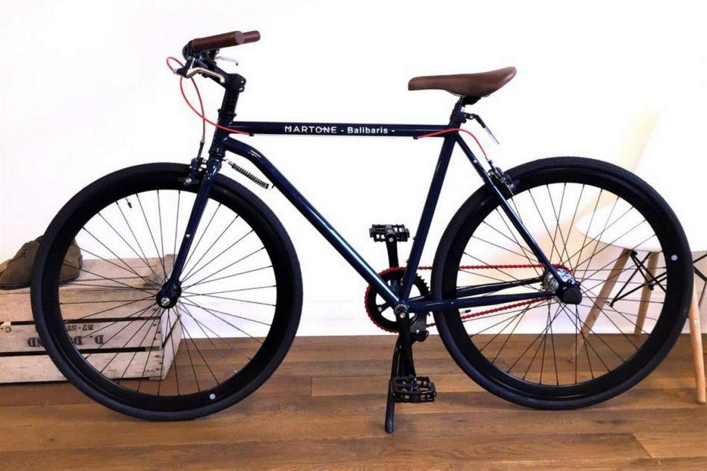 Balibaris x Martone Cycling Co.