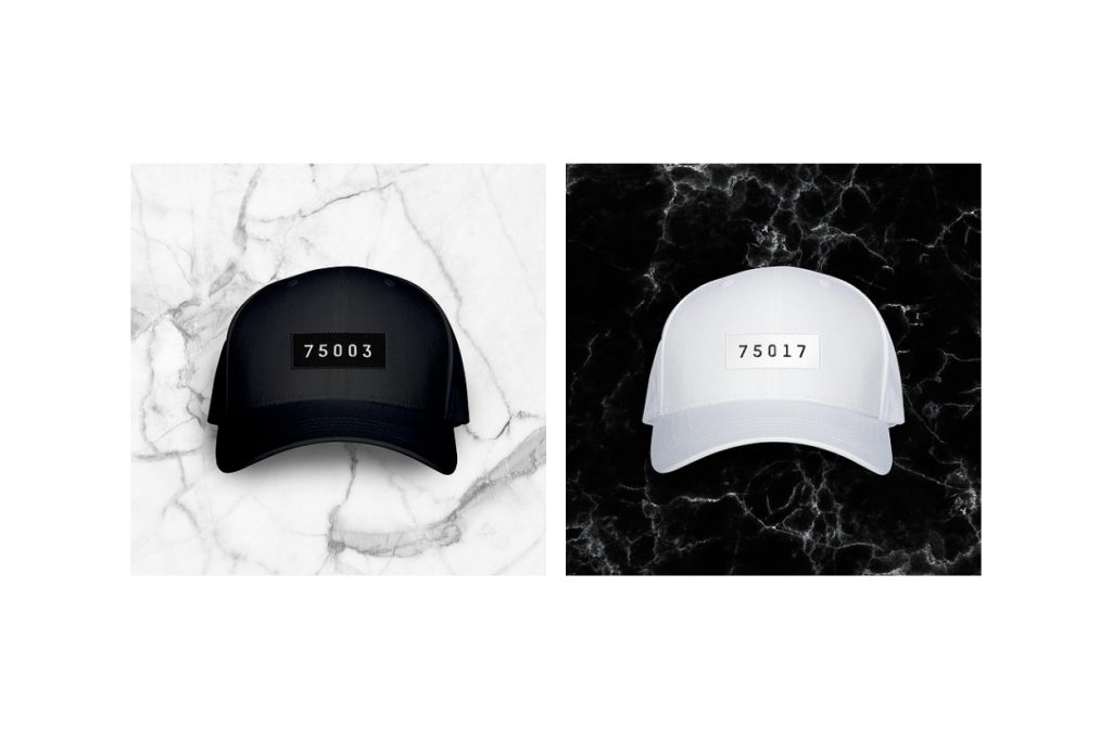 "CEDEX Paris lance les casquettes ""Wear You From"""