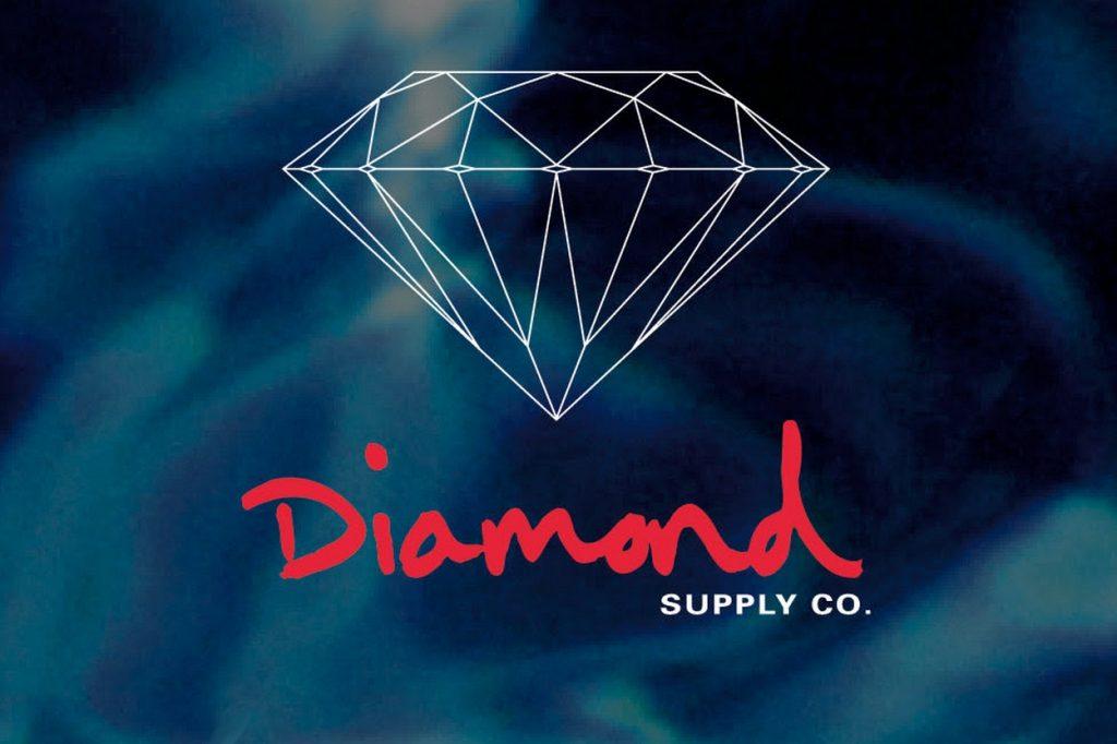 Diamond Supply Co. - Europe