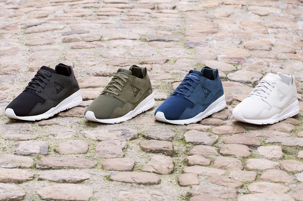 Le coq sportif LCS R Pure Pack