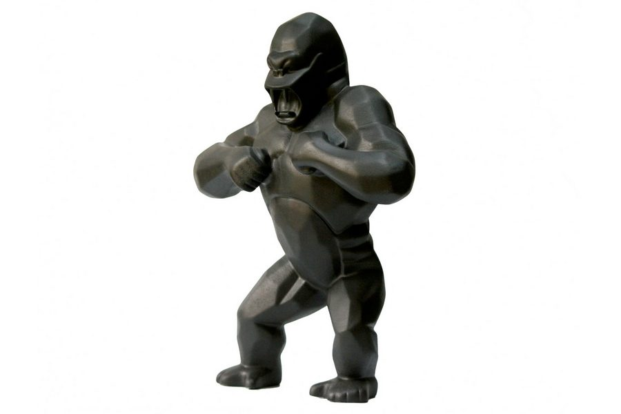 richard-orlinski-x-kolin-tribu-wild-kong-black-02