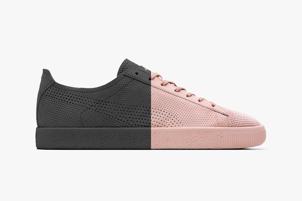 Puma x STAMPD SS17 Collection
